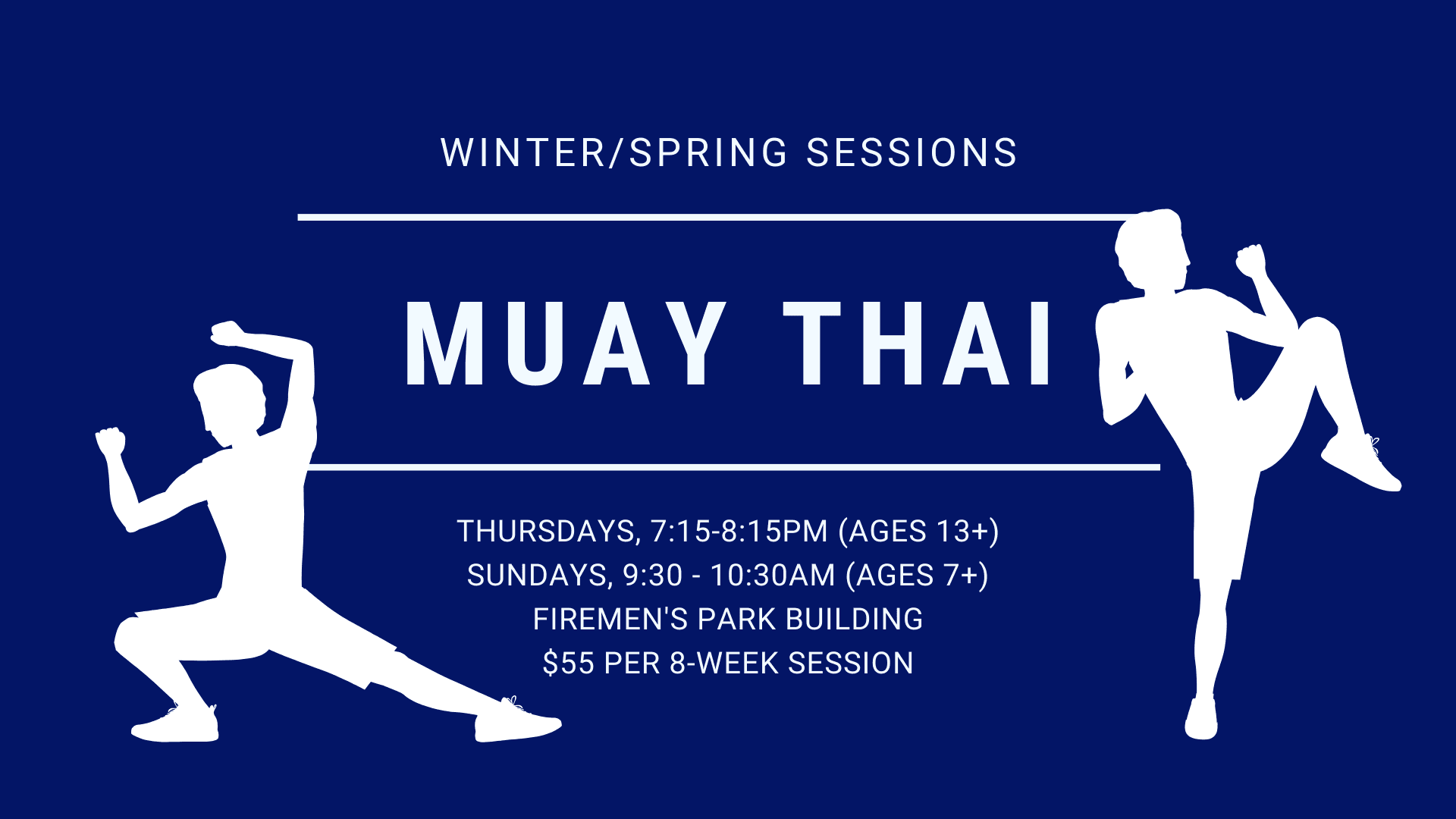 Martial Arts Classes Winter_Spring Sessions 2020 (1)