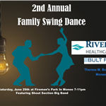 Family Swing Dance 2019